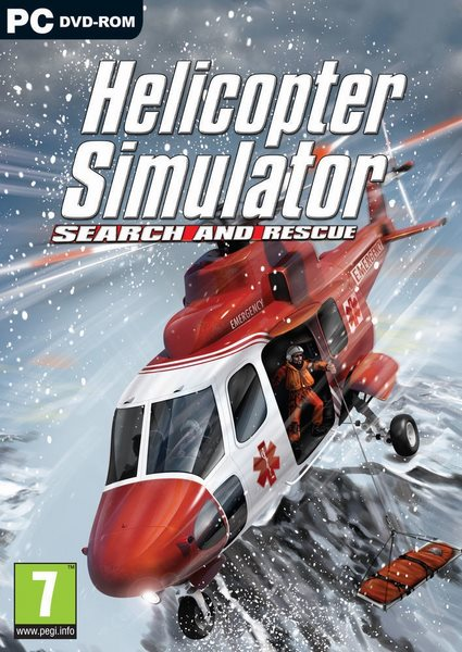 Helicopter Simulator: Search and Rescue (2014)
