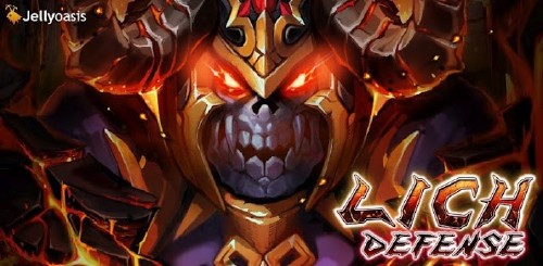 Lich Defense 2 v1.0.2 APK