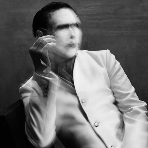 Marilyn Manson - The Pale Emperor (Deluxe version) (2015)