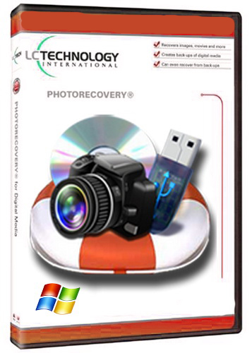 PhotoRecovery 2015 Professional 5.1.1.6 Portable