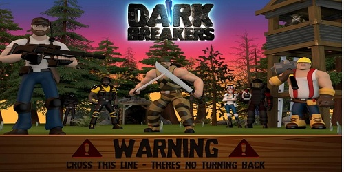 Dark Breakers: Armageddon v18 APK