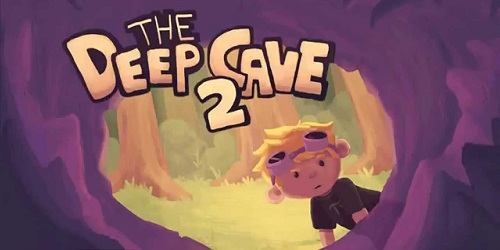 The Deep Cave 2 v1.1 APK