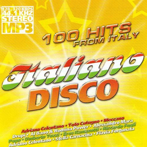 100 Hits From Italy (2014)