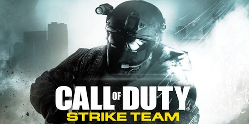 Call of Duty: Strike Team v1.4.0 iOS