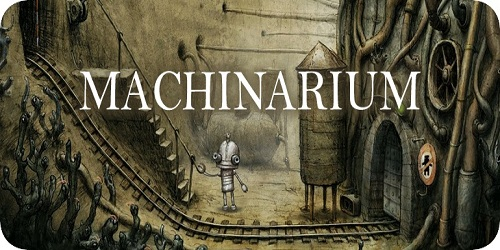Machinarium v2.0.3 iOS