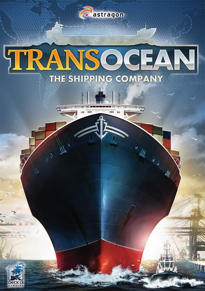 TransOcean - The Shipping Company (2014)