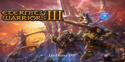 Eternity Warriors III v1.0 iOS