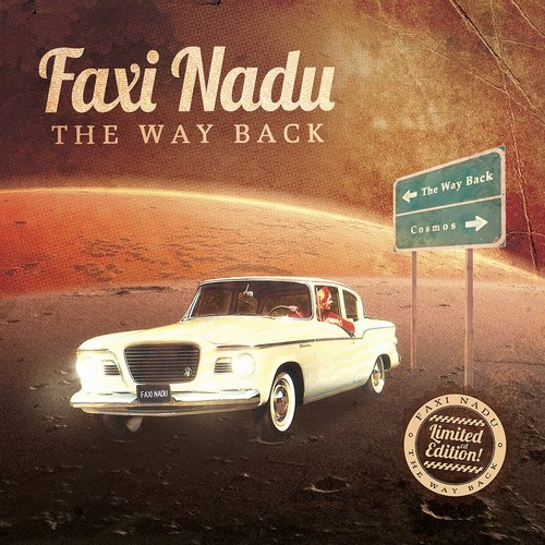 Faxi Nadu - The Way Back (2014)