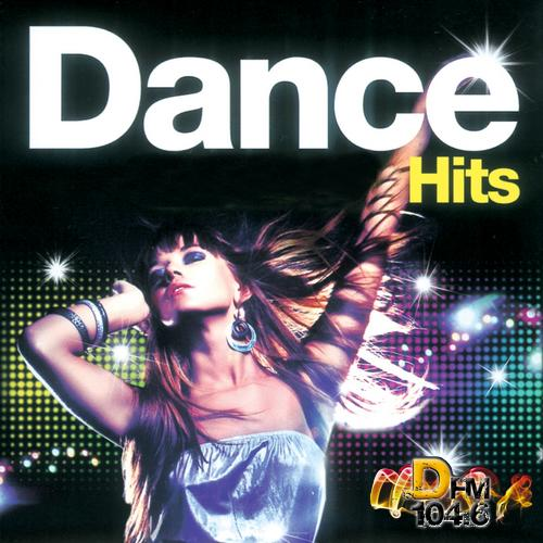 Dance hits for DfM (2014)