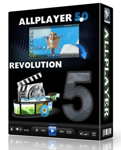 ALLPlayer 6.1.0.0 (MULTi / Rus)