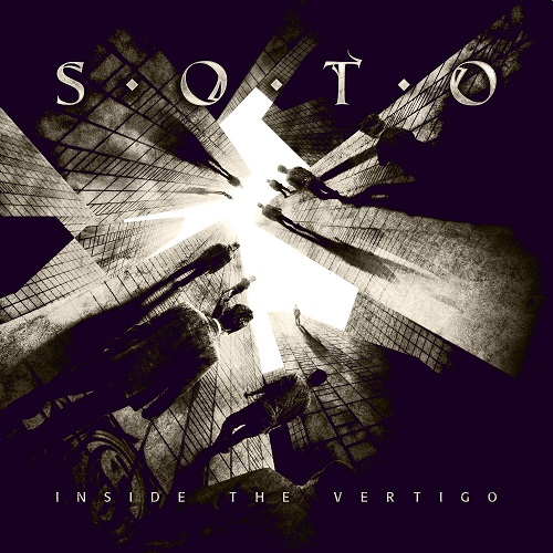 S.O.T.O (Jeff Scott Soto) - Inside The Vertigo (2015)