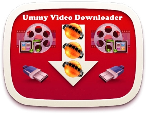 Ummy Video Downloader 1.2.1.0 RUS Portable