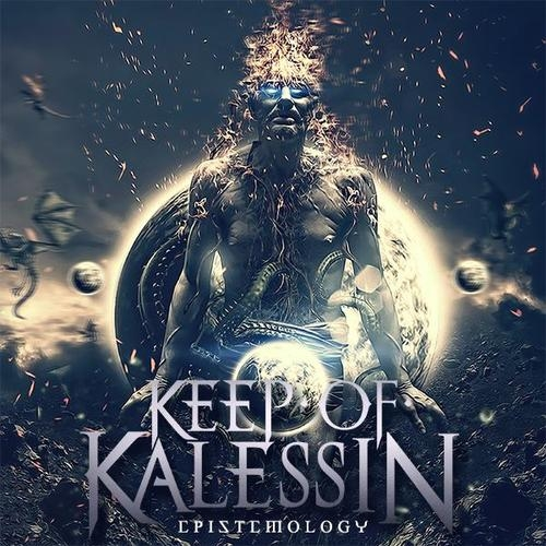Keep of Kalessin - Epistemology [Limited Edition] (2015) MP3