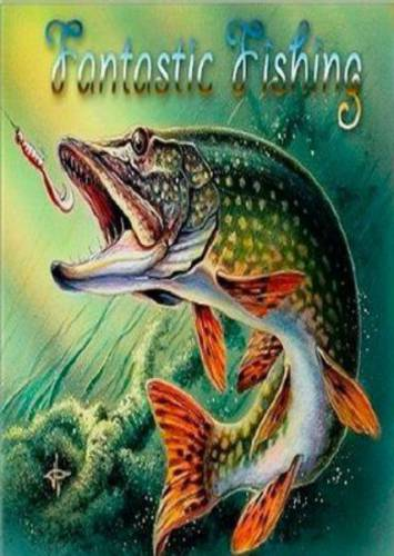 �������������� ������� / Fantastic Fishing v. ����� ��� 2015 (2014/Rus/PC)  repack by lucky