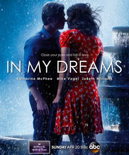 � ���� ������ / In My Dreams (2014) WEB-DLRip / WEB-DL 1080p