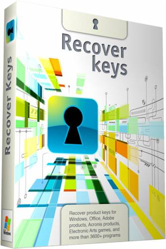 Nuclear Coffee Recover Keys 8.0.3.113 Enterprise (2015/ML/RUS)