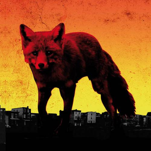 Новый альбом The Prodigy - The Day Is My Enemy (2015)