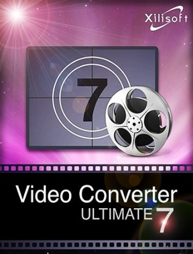 Portable Xilisoft Video Converter Ultimate 7.8.6 Build 20150130 Rus / ML