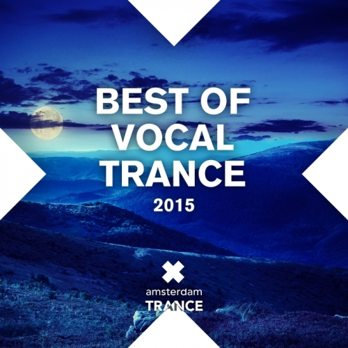 V.A. - Best Of Vocal Trance 2015 (2015)
