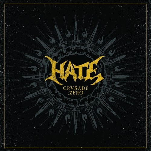 Hate - Crusade:Zero (Limited Edition) (2015)
