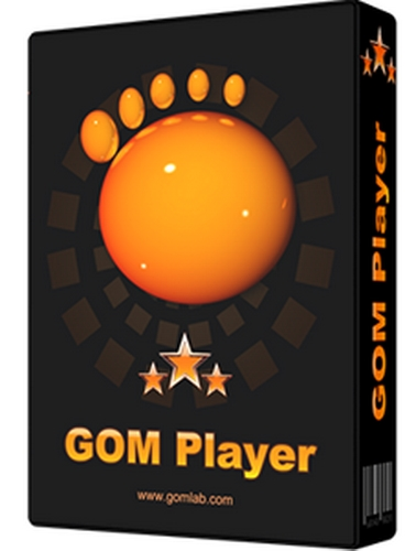 GOM Media Player 2.2.67.5221 Final Rus + Portable