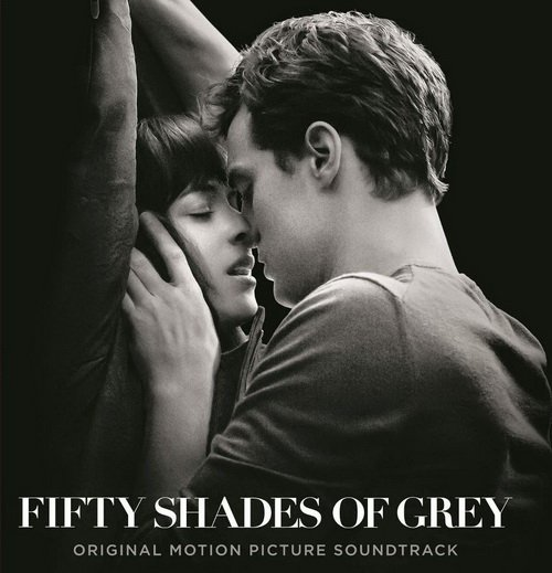VA - Fifty Shades of Grey (Original Motion Picture Soundtrack) (2015)
