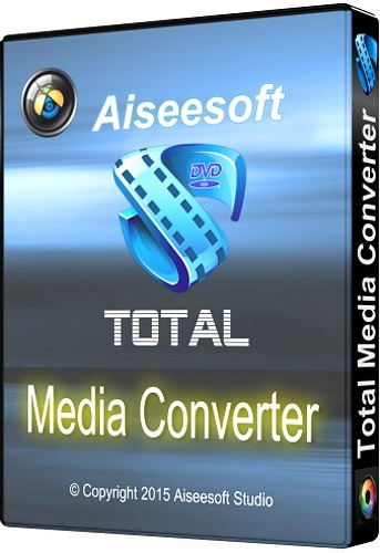 Aiseesoft Total Media Converter 8.0.10 + Rus