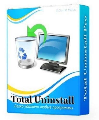 Total Uninstall Professional 6.16.0 RePack by D!akov