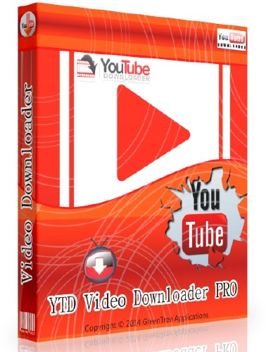 YTD Video Downloader PRO 4.9.1 Portable (Ml|Rus)