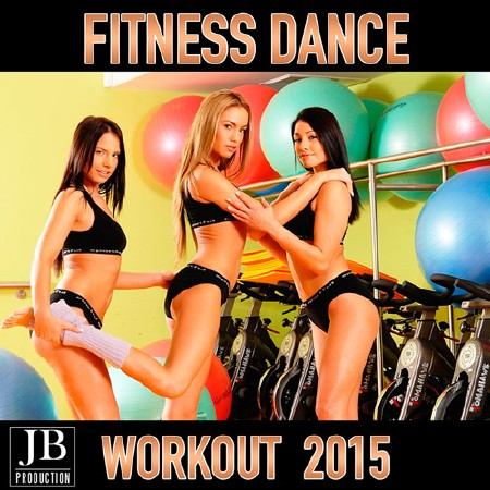 Fitness Dance Workout (2015)