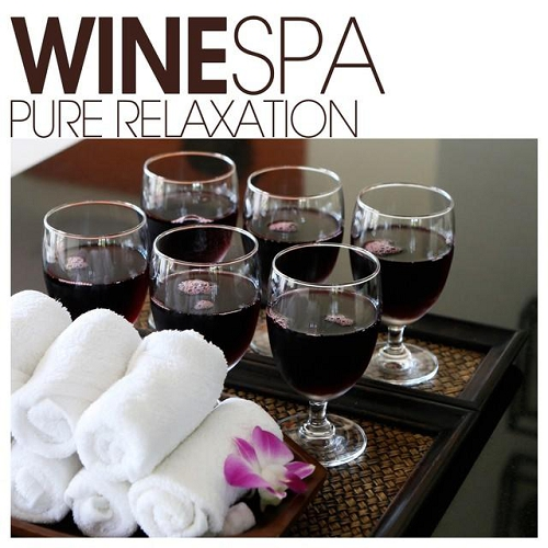 V.A. - Wine Spa Pure Relaxation (2015)