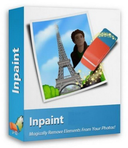 Teorex Inpaint 6.2 RePack/Portable by Diakov