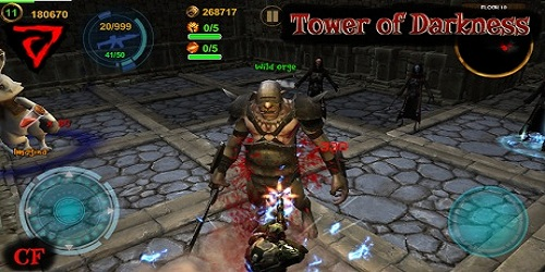 Tower of Darkness v1.0.9