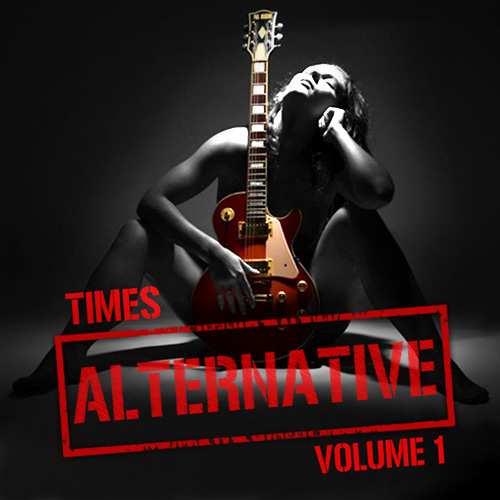 Alternative Times Vol. 1 (2015)