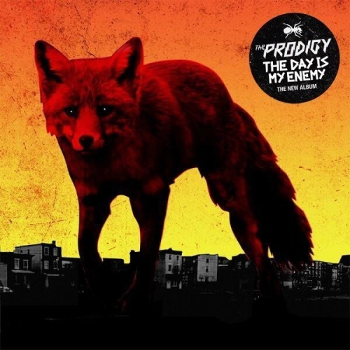 The Prodigy - The Day Is My Enemy (3 Singles for Album) (2015)
