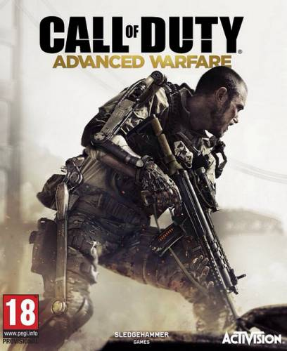 Call of Duty: Advanced Warfare - Atlas Pro Edition (2014) RUS/ENG