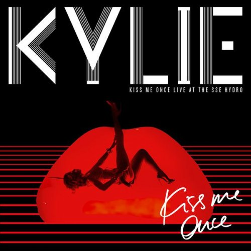 Kylie Minogue - Kiss Me Once Live At the SSE Hydro (2015)