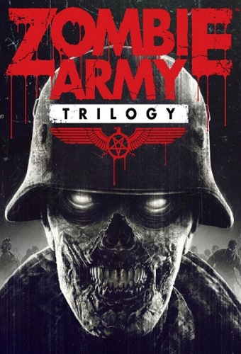 Zombie Army Trilogy (2015)