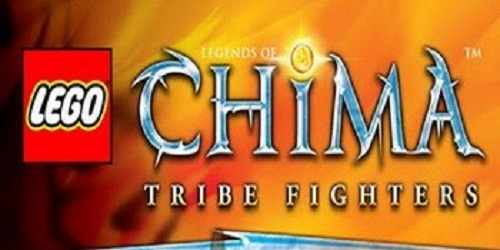 EGO Chima: Tribe Fighters v1.0