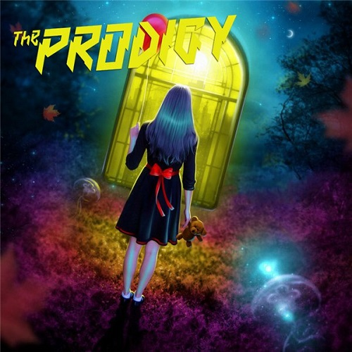 The Prodigy. Once The Dust Settles In Remixes (2015)