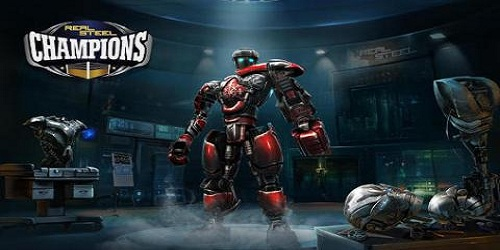 Real Steel Champions v1.0.4
