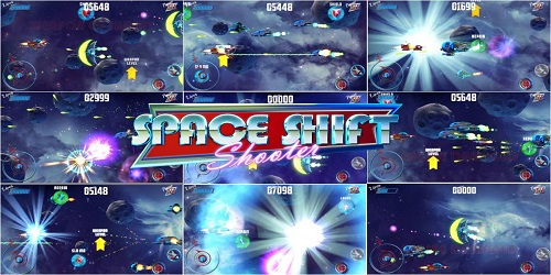 Space Shift: The Beginning v0.951