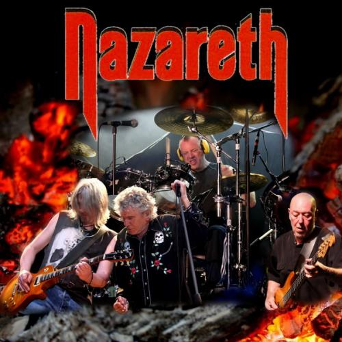 Nazareth -  Collection Hits 2CD (2015)