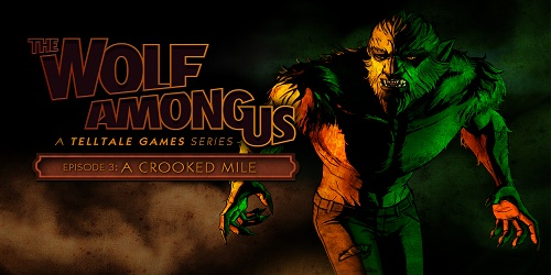 The Wolf Among Us v1.20
