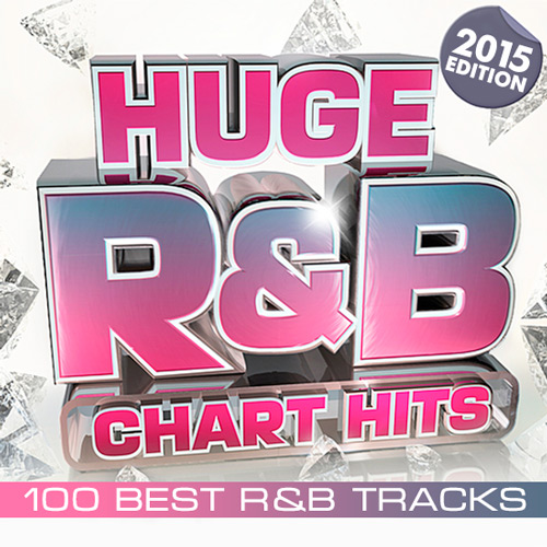 Chart Hits Huge R&B (2015)