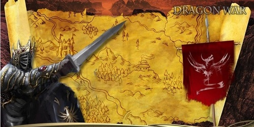 Dragon War - Origin v1.3.1