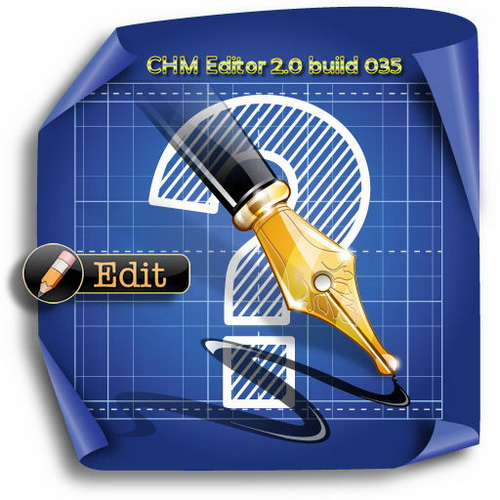 CHM Editor 2.0 build 035 Portable (2015/ML/RUS)