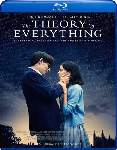 ��������� ������� ������� / The Theory of Everything (2014) HDRip, BDRip-AVC