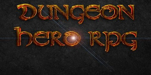 Dungeon Hero RPG v9
