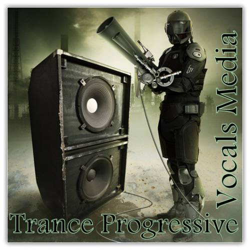 Trance Progressive in Vocals Media (2015)